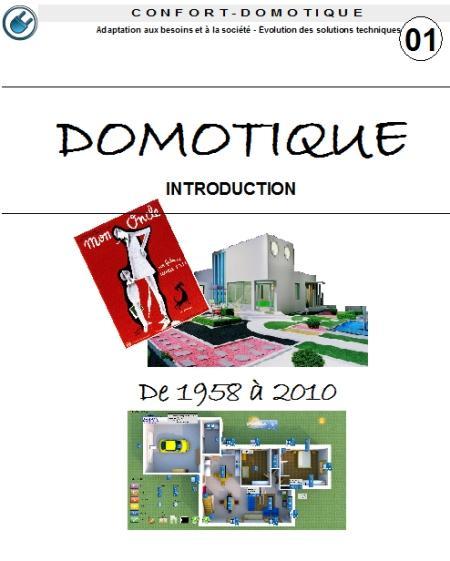 01 introduction la domotique 4 me confort domotique coll ge jean louis etienne. Black Bedroom Furniture Sets. Home Design Ideas